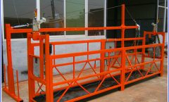 ZLP630 Suspended Platform / Swing Stage of verkoop